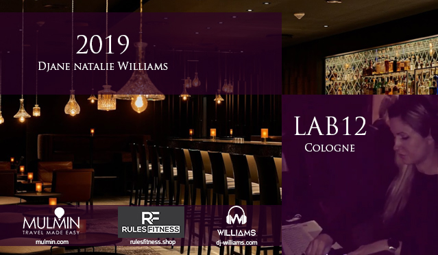 https://dine-restaurant.de/locations/lab12 // 18.01.2019 / 15.02.2019 / 22.03.2019 / 17.05.2019 / 21.06.2019